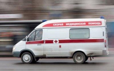 Двое детей пострадали в ДТП в Иркутске