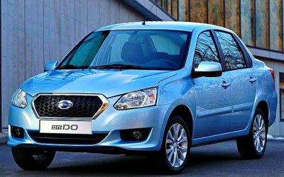 Datsun увеличил российские продажи