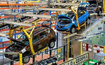 Производители могут создать дефицит автомобилей