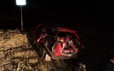 В ДТП с грузовиком в Рязанской области погиб человек