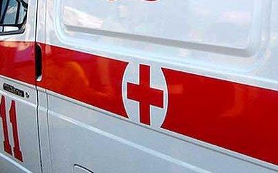 Под Саратовом в ДТП пострадал подросток на мотоцикле