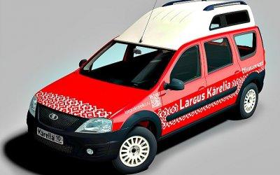 Проект Karelia: работа кипит