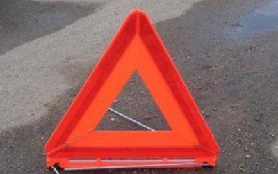 Пять человек, включая детей, пострадали в ДТП на Ставрополье
