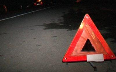 Женщина и ребенок пострадали в ДТП на трассе «Кола»