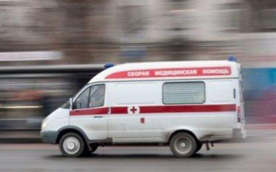 В Мончегорске в ДТП пострадал скутерист