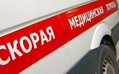 Мотоциклист и четверо детей пострадали в ДТП под Саратовом