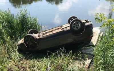 Пьяный водитель сбил женщину с коляской в Башкирии