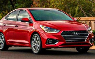 Hyundai Solaris получил новый мотор