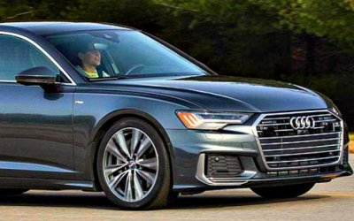В России объявлен отзыв Audi