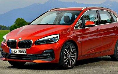 Изменились российские цены наавтомобили BMW