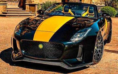 Фирма Lister Cars создала новый суперкар