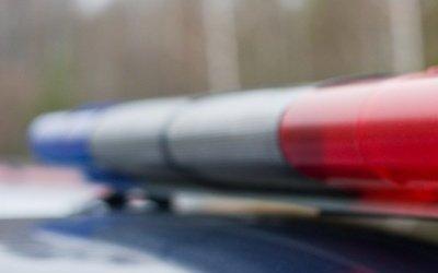 5-летняя девочка пострадала в ДТП в Ростове