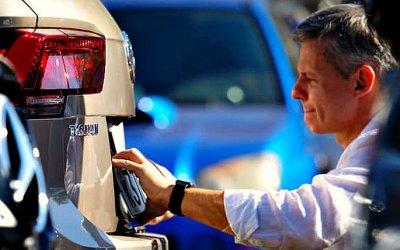 Регистрацию автомобилей удилеров отложили наследующий год