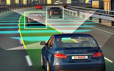 Автопроизводителей хотят заставить хранить свои данные на российском сервере