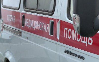 2-летняя девочка пострадала в ДТП в Тверской области