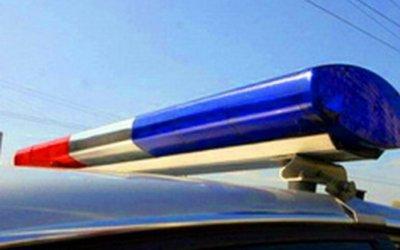 Два человека пострадали в ДТП на Чуйском тракте