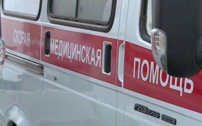 15-летний скутерист пострадал в ДТП в Тверской области