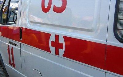 Трое попали в больницу после ДТП в Гатчинском районе