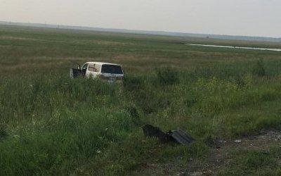 Один погиб, шестеро пострадали в ДТП в Бердюжском районе Тюменской области