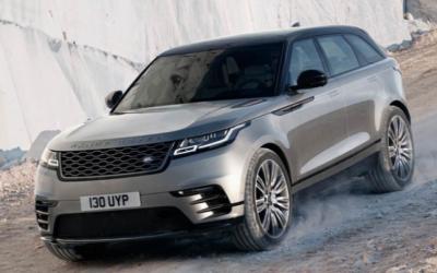 Range Rover Velar с преимуществом до 788 000 рублей в «Авилон»