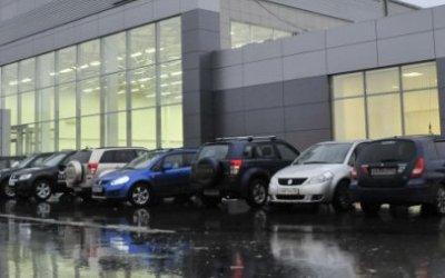 В России дилеров российских автомобильных брендов меньше, чем китайских и корейских