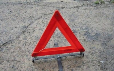 Водитель и пассажир скутера погибли в ДТП в Подмосковье