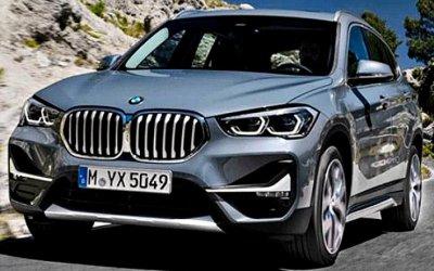 Обнародованы российские цены нановый BMW X1
