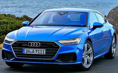 ВРоссии появится бюджетная версия Audi A7 Sportback