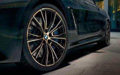 Лето высшей пробы в РОЛЬФ Премиум BMW M Boutique