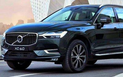 Глобальный отзыв Volvo дошёл доРоссии