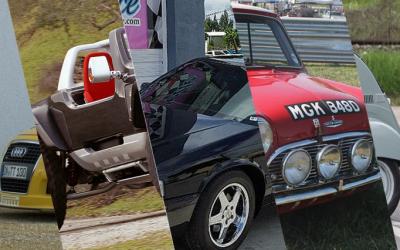 Один мотор хорошо, а два – лучше: топ-5 двухмоторных автомобилей
