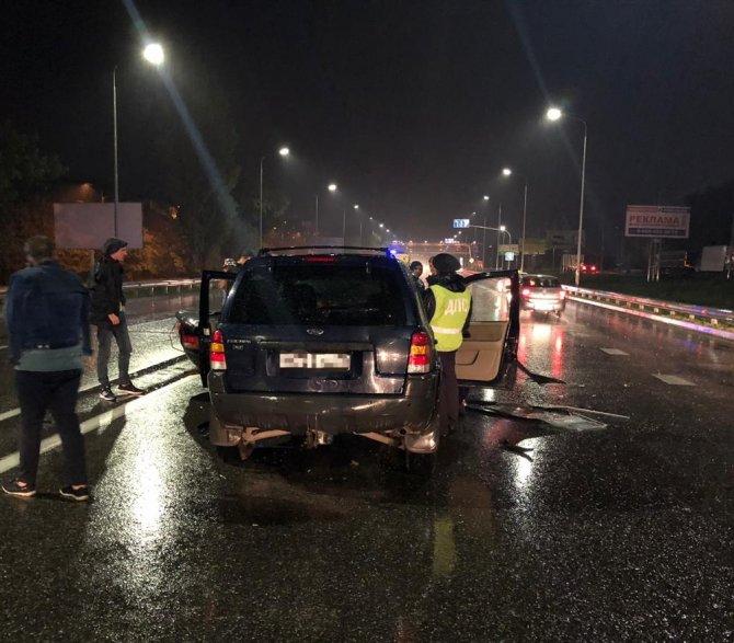 Два человека погибли в ДТП в Минеральных Водах (2)
