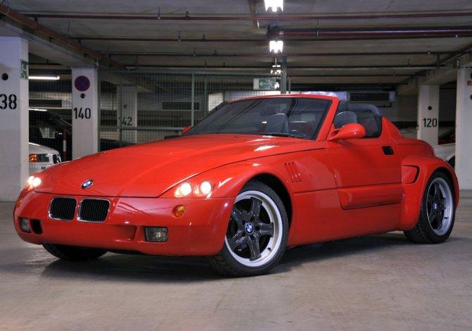 9  BMW E30 M3 Pickup