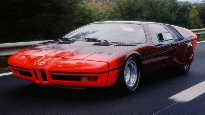 5 BMW Turbo