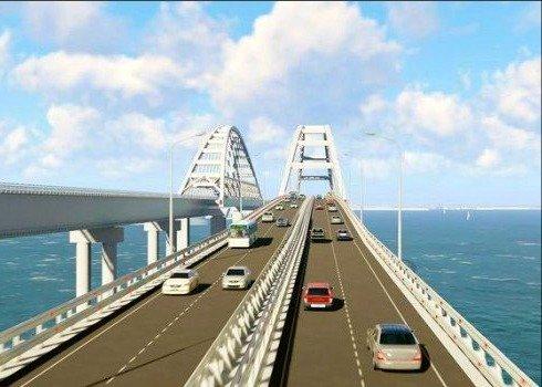 р мост
