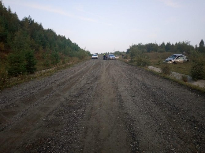 20-летний водитель погиб в ДТП в Тункинском районе Бурятии (1)