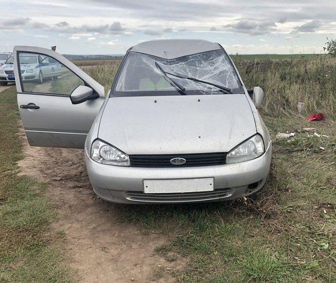 16-летний водитель погиб в ДТП в Нижегородской области