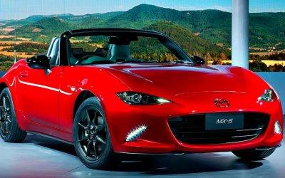 Глобальный отзыв Mazda MX-5: что делать российским владельцам?