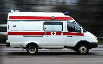 Подросток пострадал в ДТП с лосем на въезде в Тулу