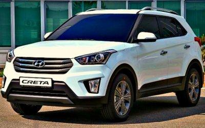 Hyundai открывает сРоссии свой каршеринг