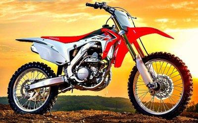 Honda запатентовала новый мотоциклетный двигатель