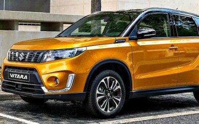 Suzuki предлагает скидки корпоративным клиентам