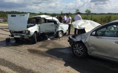 В ДТП в пригороде Майкопа погиб человек