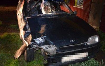 В Башкирии пьяный водитель насмерть сбил женщину