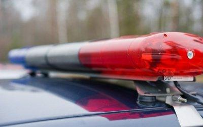 В Карачаево-Черкесии водитель бросил мертвую пассажирку