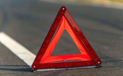 В Альметьевском районе в ДТП погиб водитель без прав