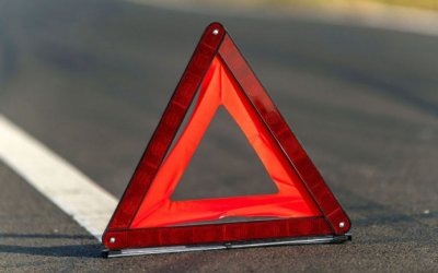 В Стерлитамаке в ДТП погиб пассажир мотоцикла