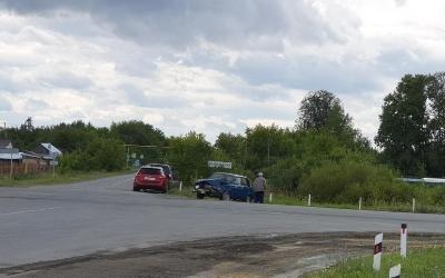 Три человека пострадали в ДТП в Еманжелинском районе