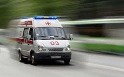В Твери в ДТП пострадали три человека