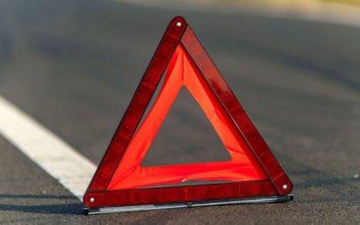 В ДТП в Сальском районе Ростовской области погиб водитель иномарки